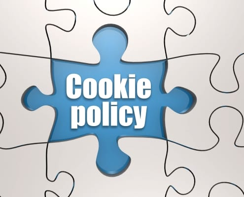 cookie policy gdpr ccpa